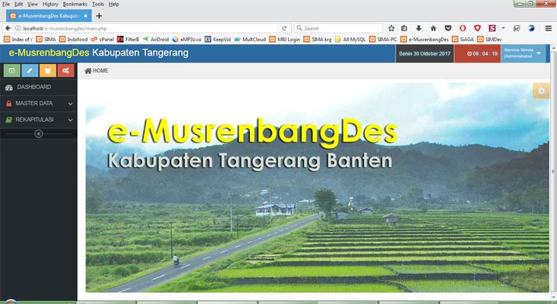 e-MusrenbangDes